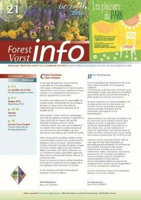 Cover FIV 21