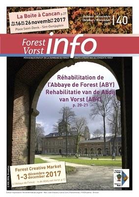 Cover   FIV 40