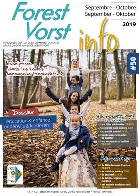 Cover FIV 50
