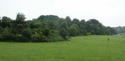 Parc de Forest   site