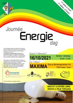 Affiche Journée Energie V3 4 10 21
