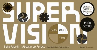 InProcess SUPERVISION Facebook Couverture Event