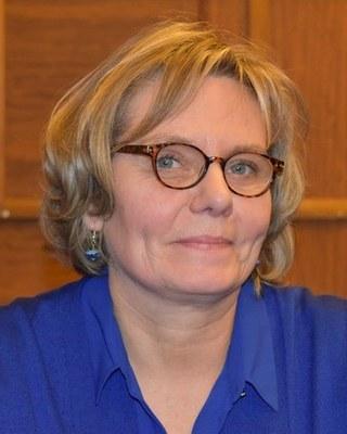 Françoise PERE 2018