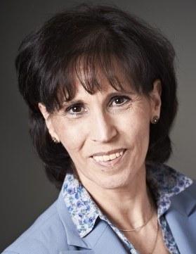 Dominique Goldberg