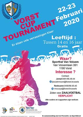 Futsal NL