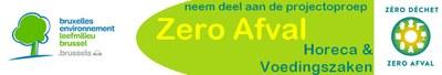 Appel à projet zéro déchet NL
