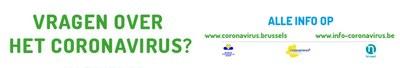 Coronavirus questions NL