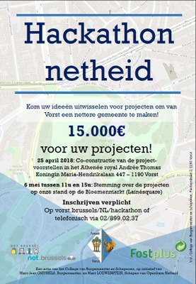 Hackathon NL