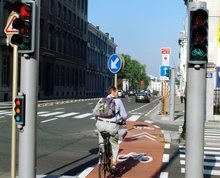 itineraire cyclable