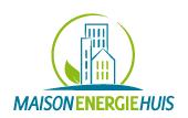 logo   maison energiehuis