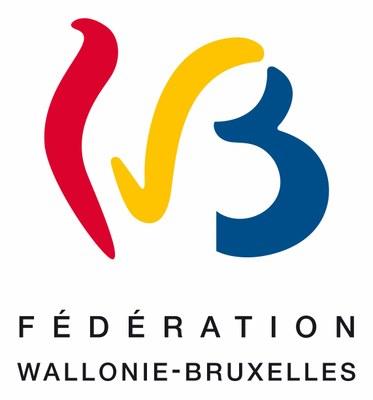 Fédération Wallonie-Bruxelles - logo