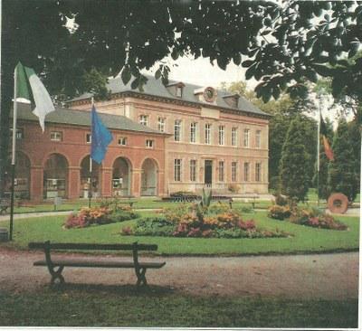 Abbaye ancienne