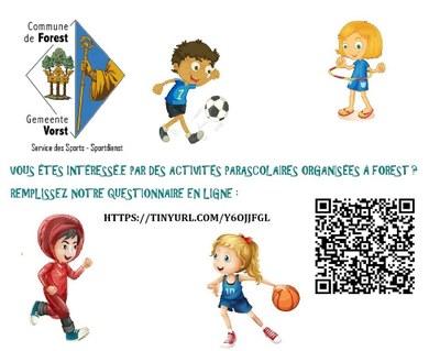 affiche Parascolaire A2 version 3 FR