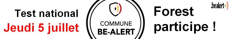 Slider test be alert 5 juillet 2018 v1 29 6 18