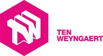 Logo TEN WEYNGAERT 2017