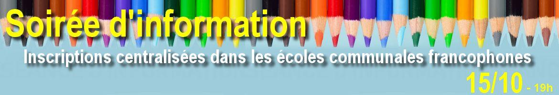 Slider séance info Inscriptions Ecoles FR