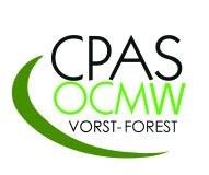 CPAS Forest sibelga