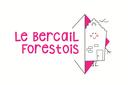 logo crèche bercail forestois