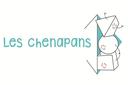 logo prégardiennat chenapans
