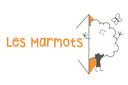 logo crèche les marmots