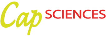 logo capsciences hd