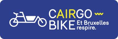 logo cairgo bike FR
