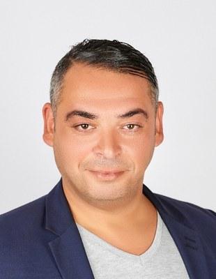 Samir Ahrouche CDH