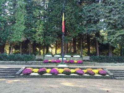 cimetière Forest st 3