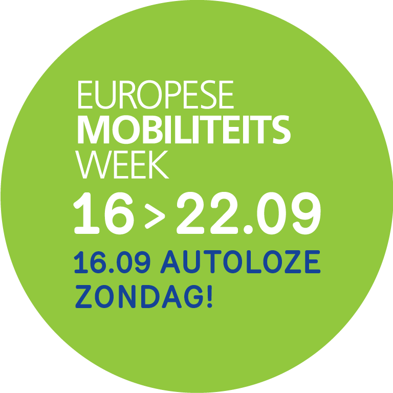 Journée sans voiture 2018 macaron nl