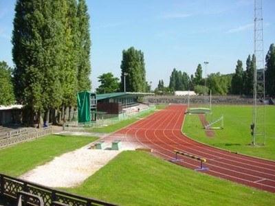 Stadion Adrien Bertelson