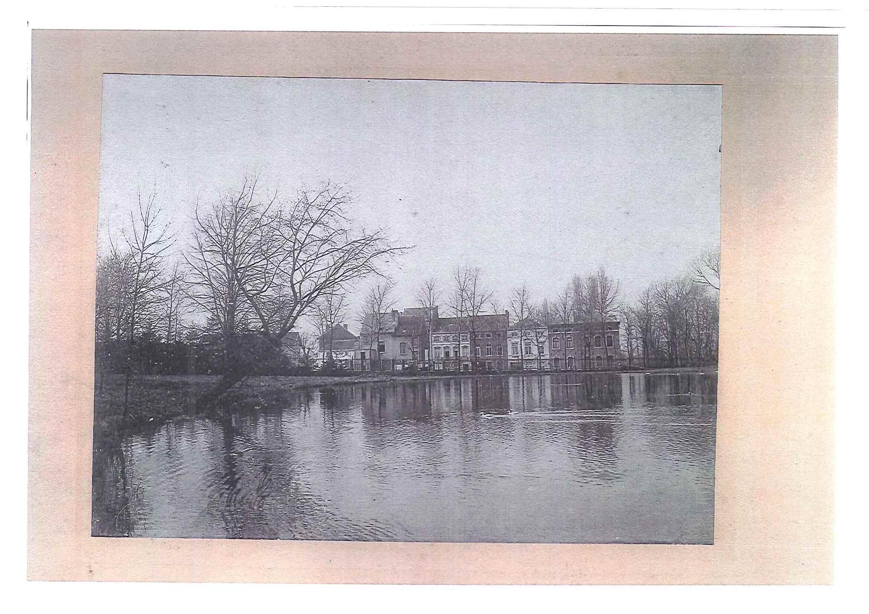 Zaman chateau